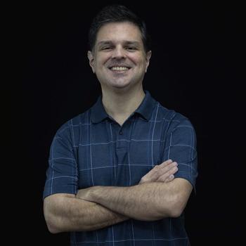 Leandro Dantas Calvão